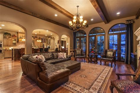 tuscan living room with stone fireplace and note the gorgeous tuscan living room room ideas for the home