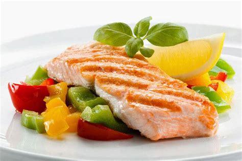 pesce alimentazione dieta antinfiammatoria 5 cambiamenti per migliorare la