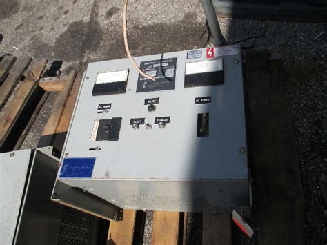 power conversion products lab  battery charger