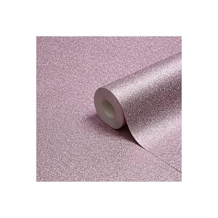 glitter wallpaper b and q muriva sparkle pink texture metallic glitter wallpaper
