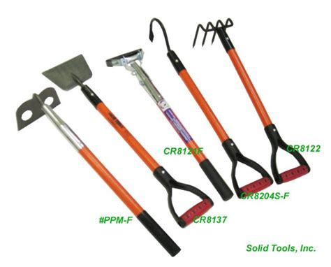 Landscaper Tools Solid Tools Inc New Products 2