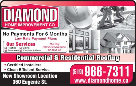 home improvement opening hours 360 eugenie st