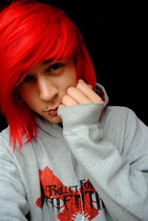 emo hairstyles for 12 year olds 17 best images about emo boys on pinterest lip piercing