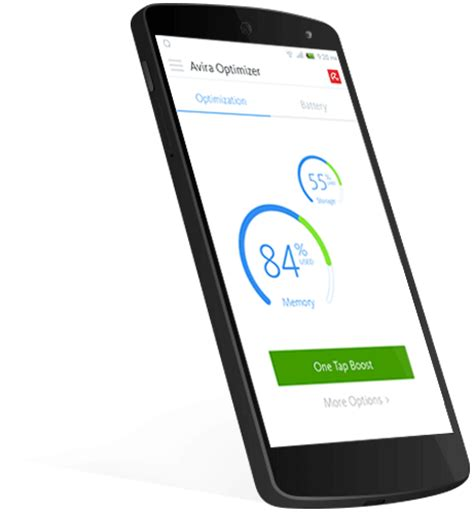 android optimizer avira android optimizer free tuneup mobile cleaner