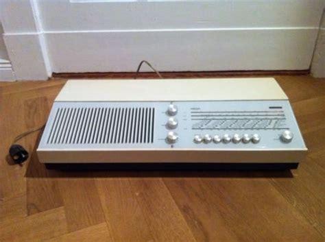 Ebay Kleinanzeigen Dörpen by Liebhaberst 220 Ck Wega Receiver Radio Modell 142 In Weiss