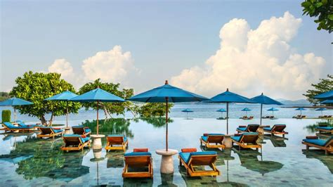 Ranch Style the naka island a luxury collection resort amp spa phuket