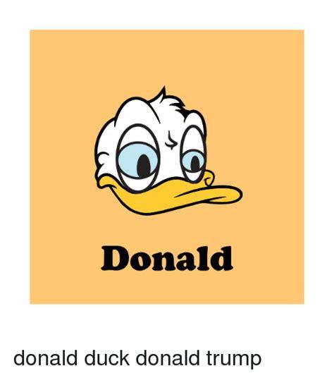 donald donald duck donald trump donald trump meme on sizzle