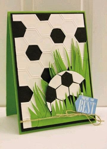 tarjetas de pelota tarjetas de cumplea 241 os de futbol animadas personalizadas