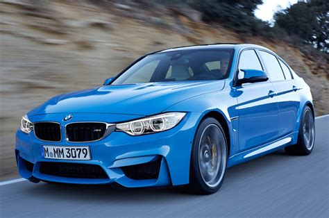 M3 Bmw 2015 by 2015 Bmw M3 Reviews And Rating Motortrend
