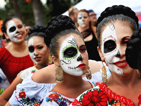 day of the dead day of the dead four things you may not about the