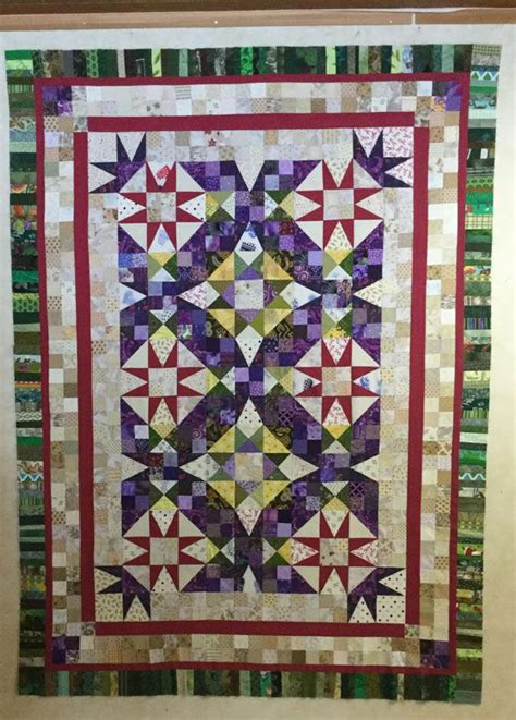 Provence Quilt by 32 Best Images About En Provence Mystery Quilt On