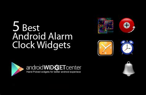 best android alarm clock best android alarm clock apps androidwidgetcenter