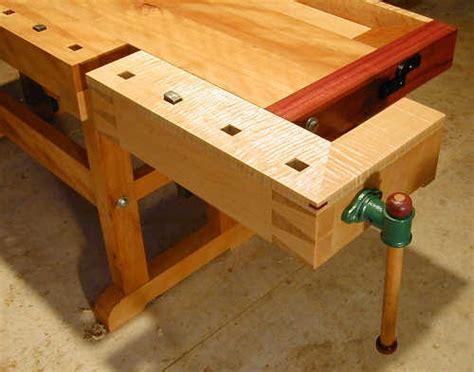 wood working jorgensen woodworking vise installation