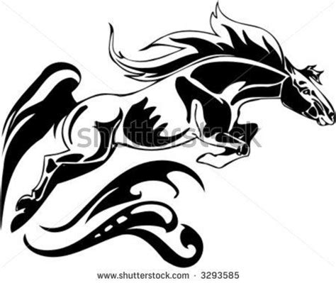year of the horse tattoo designs 1000 images about logos on equestrian