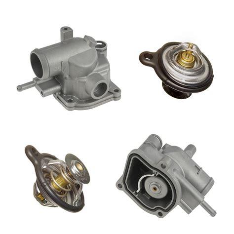 Thermostat Mercedes E200 W211 271 thermostat w203 w209 m271 03 mercedes e class w211 saloon 02 saloon wahler t ebay
