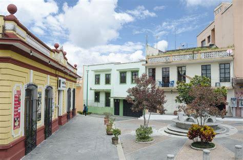fin de semana en xalapa veracruz cityexpressrecomienda - Zócalo En Xalapa