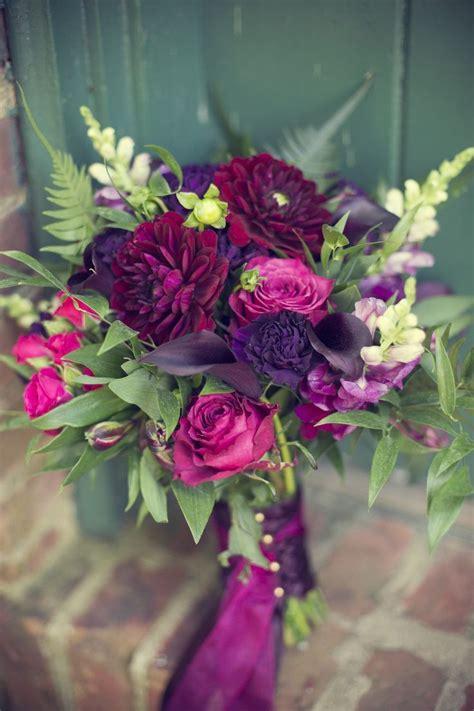 Wedding Pink Flowers by Best 25 Pink Bouquet Ideas On Magenta