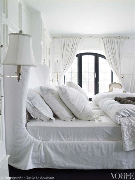 what does bedroom mean vogue living what does luxury mean to you the refined