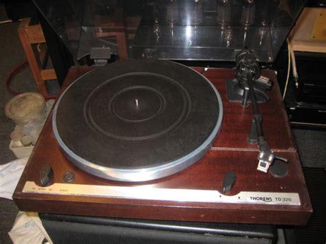 Thorens Plattenspieler 1714 by Thorens Plattenspieler Thorens Td150 Mkii Vintage