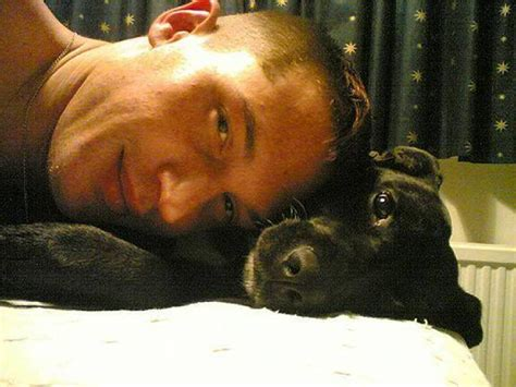 Ed Hardy Tattoos For Dogs Pet Pet Pet Product by Heartwarming Photos Of Tom Hardy With Puppies Are Going