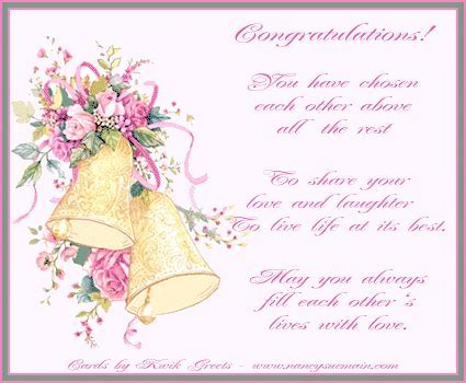 wedding congratulations   Google Search   Greetings