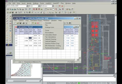 home hvac design software integrated software for hvac design