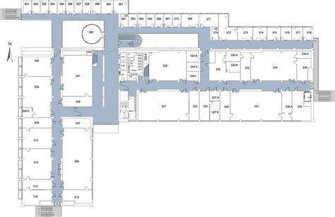 csu building floor plans 3rd floor california state university stanislaus