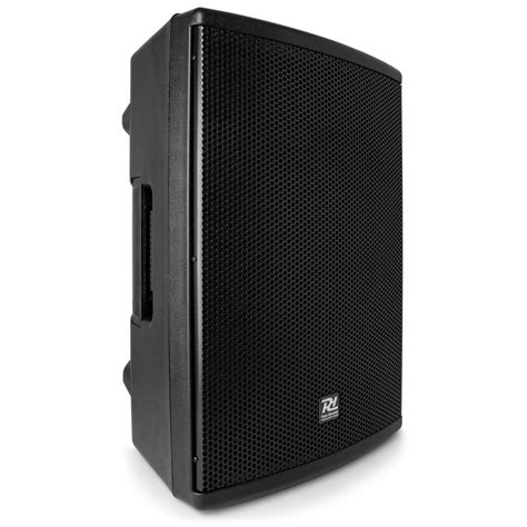 Speaker Active Ks 21a Sub power dynamics pda 412a bi active speaker 12 quot 350w sv茆teln 225 a zvukov 225 technika led