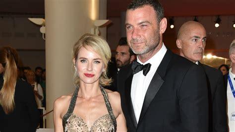 Are Watts Liev Schreiber Married by Liev Schreiber Divorce
