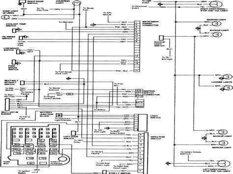 toyota tundra light wiring diagram wiring forums