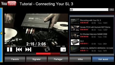 accessing youtube xl on the television youtube xl le youtube pour votre tv 192 d 233 couvrir