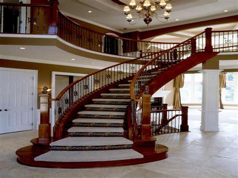 Custom Staircase Design Beautiful Design Homes Beautiful Custom Staircase Custom Wood Stairs Interior Designs Flauminc