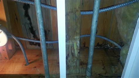 bathroom subfloor repair bathroom subfloor repair yes no flooring diy chatroom home improvement forum