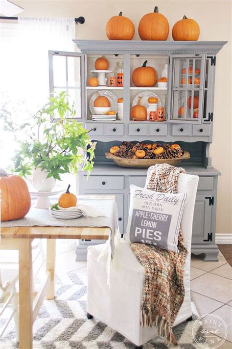 fall kitchen decorating ideas 5 fall kitchens that welcome this dreamy season daily