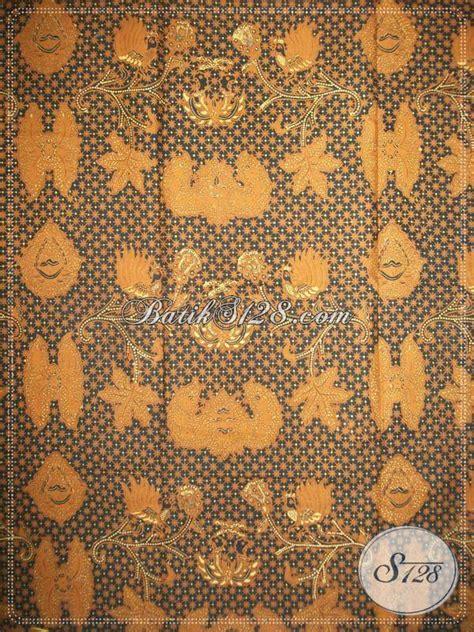 Batik Halus Khas Jogja Motif Wahyu Tumurun jual kain batik motif truntum wahyu tumurun batik lawasan