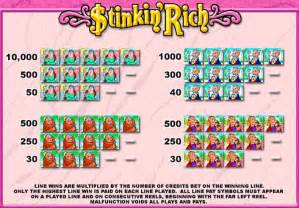 stinkin rich slot machine strategy 2017 new stinkin rich project the secret of stinkin rich