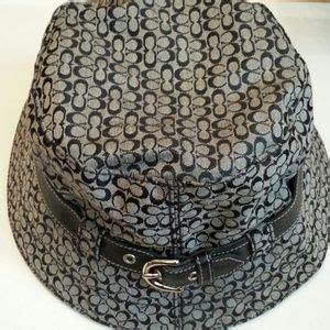 coach coach hat and scarf set from tangin s closet on