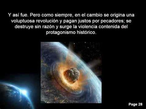 el fin del mundo 8408175386 el fin del mundo segun los mayas y otras profecias parte 2 youtube