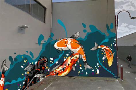 street art projects