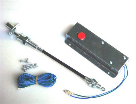 remote control signal through cabinet door tofit rakuten global market motorhome door lock motor