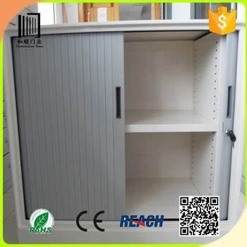 Kitchen Cabinet Roller Shutter Suppliers Kitchen Cabinet Rolling Door Cabinet Doors Kitchen Used Aluminum Roller Shutter Door Cabinet