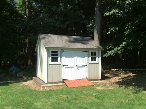 deluxe cape  sheds amish mike amish sheds amish