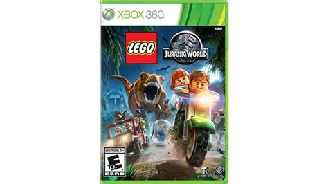download jurassic park the game xbox 360 buy lego jurassic world for xbox 360 microsoft store