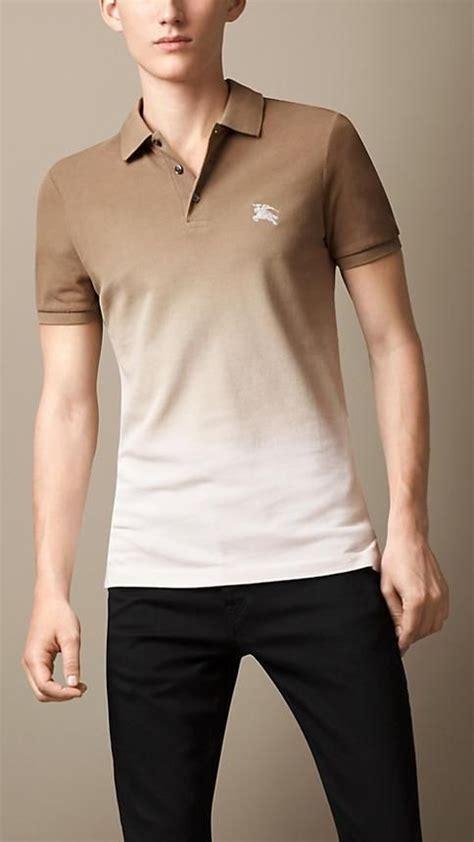 Polo Shirt Burberry Brit Premium Pspb Burberry 5 polo shirts t shirts for burberry burberry brit