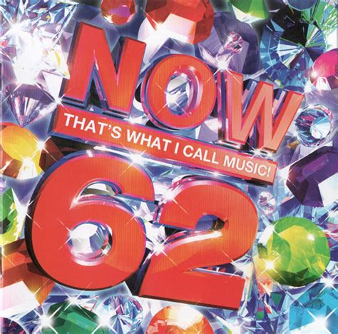 Photo Album 62 various now that s what i call 62 cd album at discogs