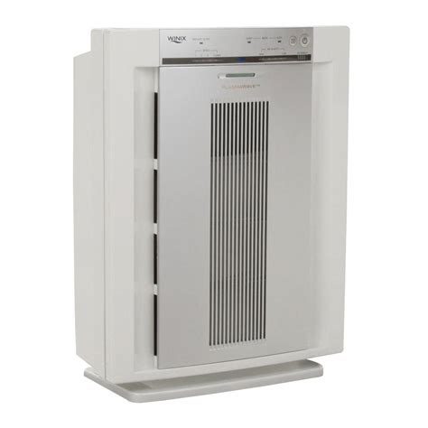 winix 5500 washable true hepa air cleaner with plasmawave technology wac5500 the home depot