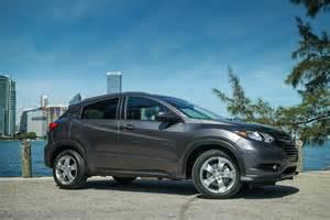 Honda Hr V Price 2016 Honda Hr V Price Announced 19 995 187 Autoguide News