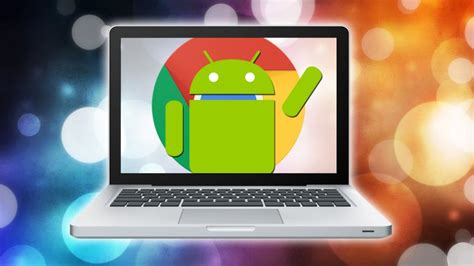 run android apps on chrome how to run android apps inside chrome on any desktop operating system