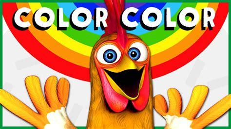 color con i color color 2 animales de la granja de zen 243 n a jugar