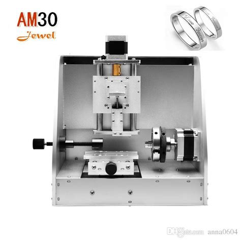 2019 High Precision Am30 Jewelry Engraving Machine For